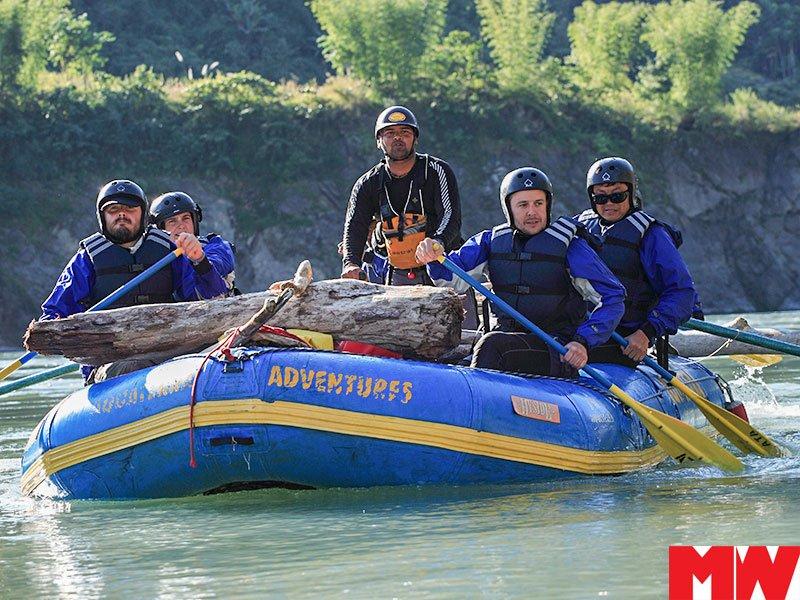 Voyage Of An Adventure Company Aquaterra Adventures