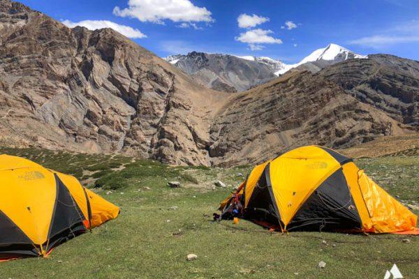 Parang La Trek in Leh-Ladakh