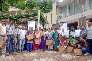 Aquaterra Charity Trust