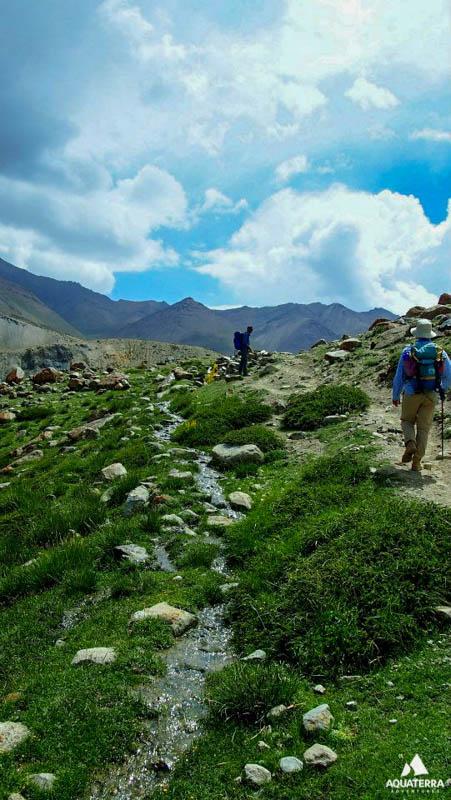 Markha Valley Trek - Ladakh