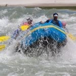 The Sutlej River Rafting Expedition