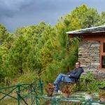Camp Junga in Himachal Pradesh