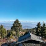 Camp Sitlakhet in Uttarakhand